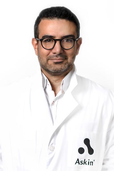 Michael Zangani