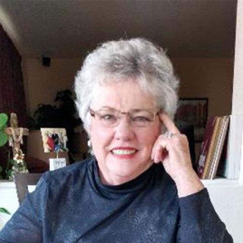 Marcia Nivens - Widows Group