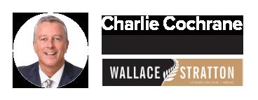 Charlie Cochrane logo