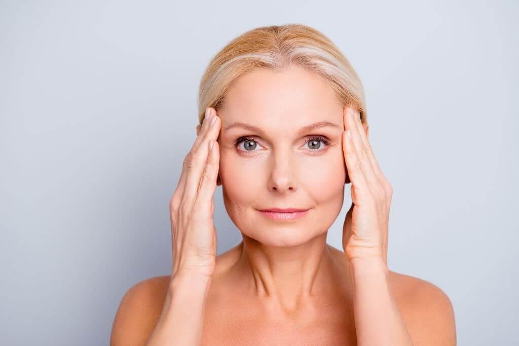 Forehead/Brow Lift