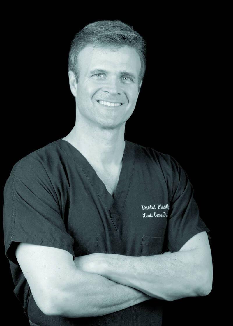 Meet Dr. Costa