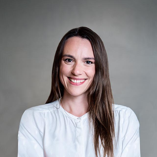 Sarah Hintermayer