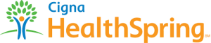 Image of Adult Day Care Software Partner Logo - Cigna Healthspring