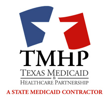 Image of Adult Day Care Software Partner Logo - Texas Medicaid and Healthcare Partnership (TMHP)