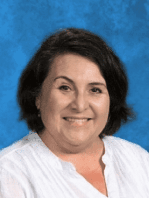 Pilar Demarest Picture Christian Academy in Orange CA