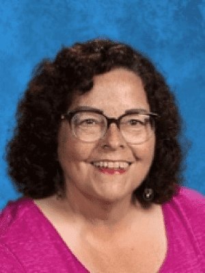 Debbie Kant Picture Christian Academy in Orange CA