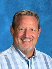 Garry Unger Picture Christian Academy in Orange CA
