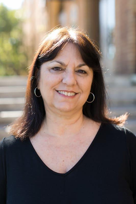 Jodi Holte Picture Christian Academy in Orange CA