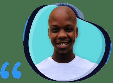 Siyasanga Mtshokotsha, a Full Stack Software Developer who works atDecode Development, shares his experience when searching for a job using the OfferZen platform.