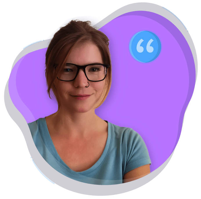 Catherine Prinsloo, a Senior Software Developer who works at Impression Signatures, shares her experience when searching for a job using the OfferZen platform.