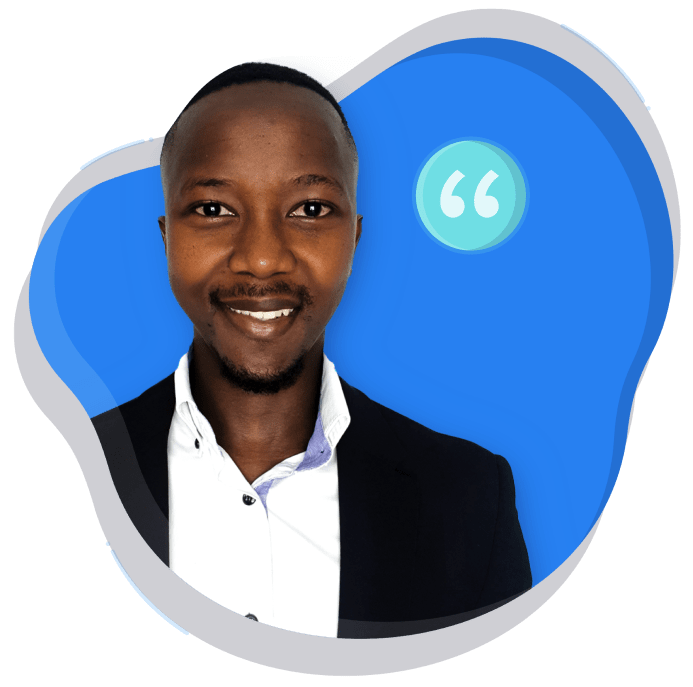 Melo Mtombeni, a Junior Data Engineer who works at Explore.ai, shares his experience when searching for a job using the OfferZen platform.