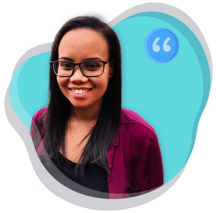 Clarissa Brooks, a Frontend Developer who works at Luno, shares her experience when searching for a job using the OfferZen platform.