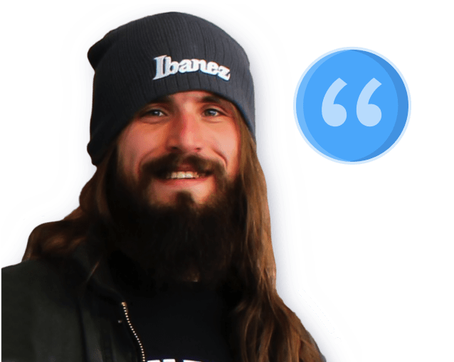 Damian Buys, a Senior Backend Golang developer who works at Luno, shares his experience when searching for a job using the OfferZen platform.