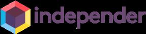 Independer logo