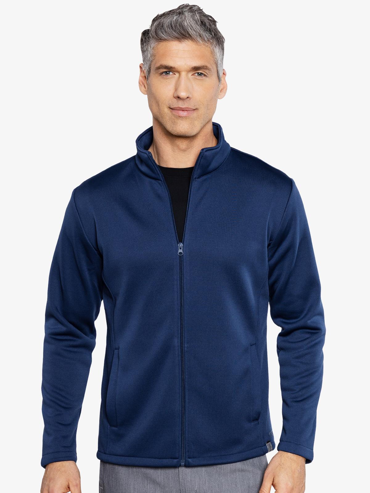 Stamford  Fleece Jacket | 8688