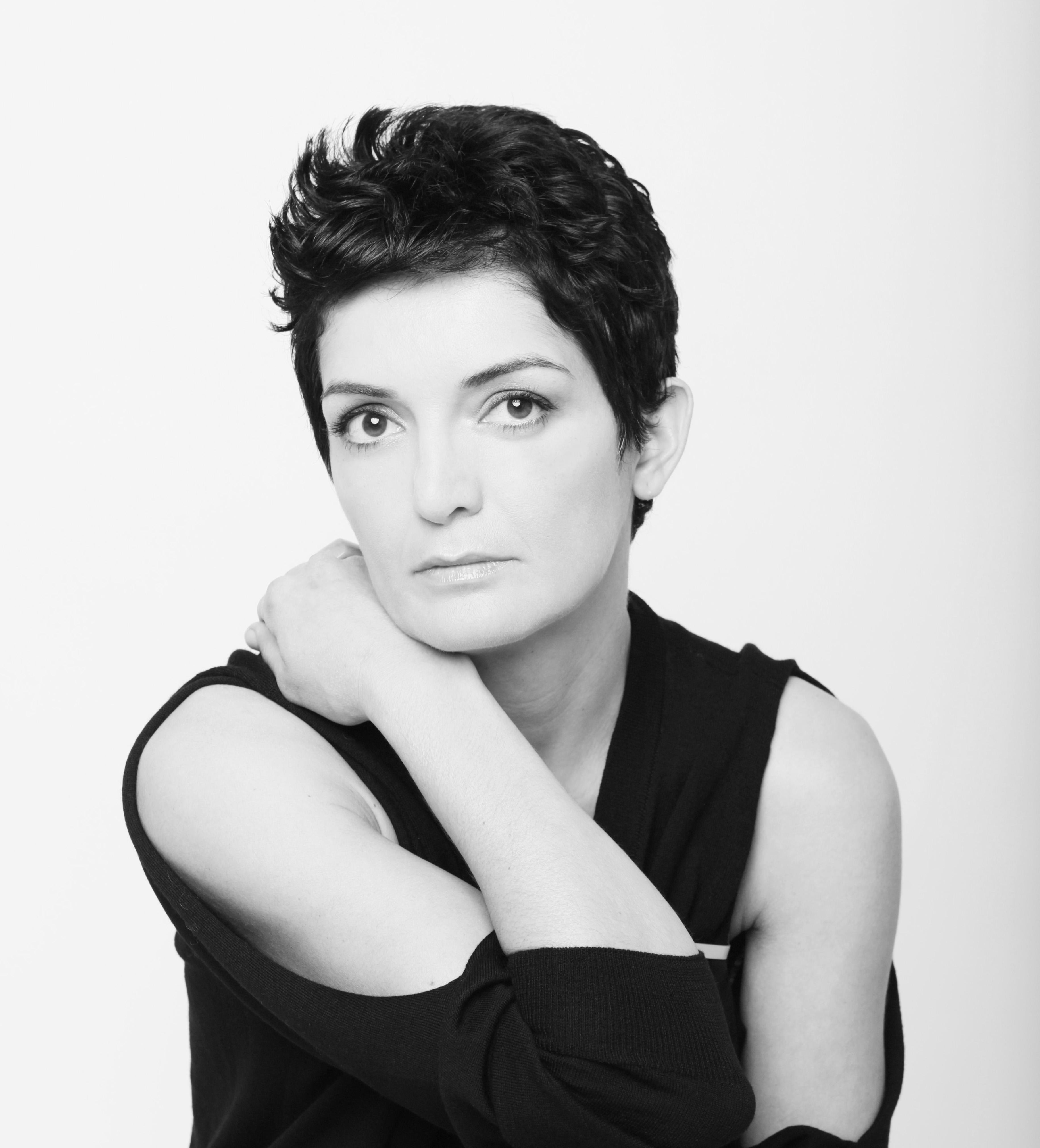 Azadeh Shladovsky Portrait