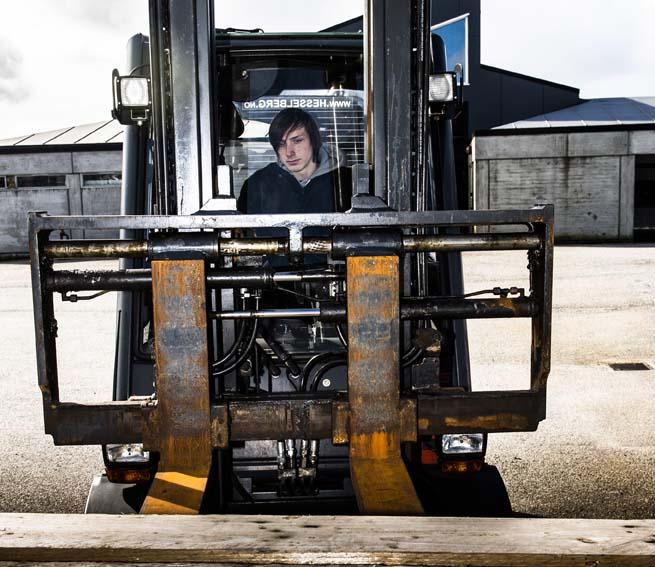 Bilde av truck