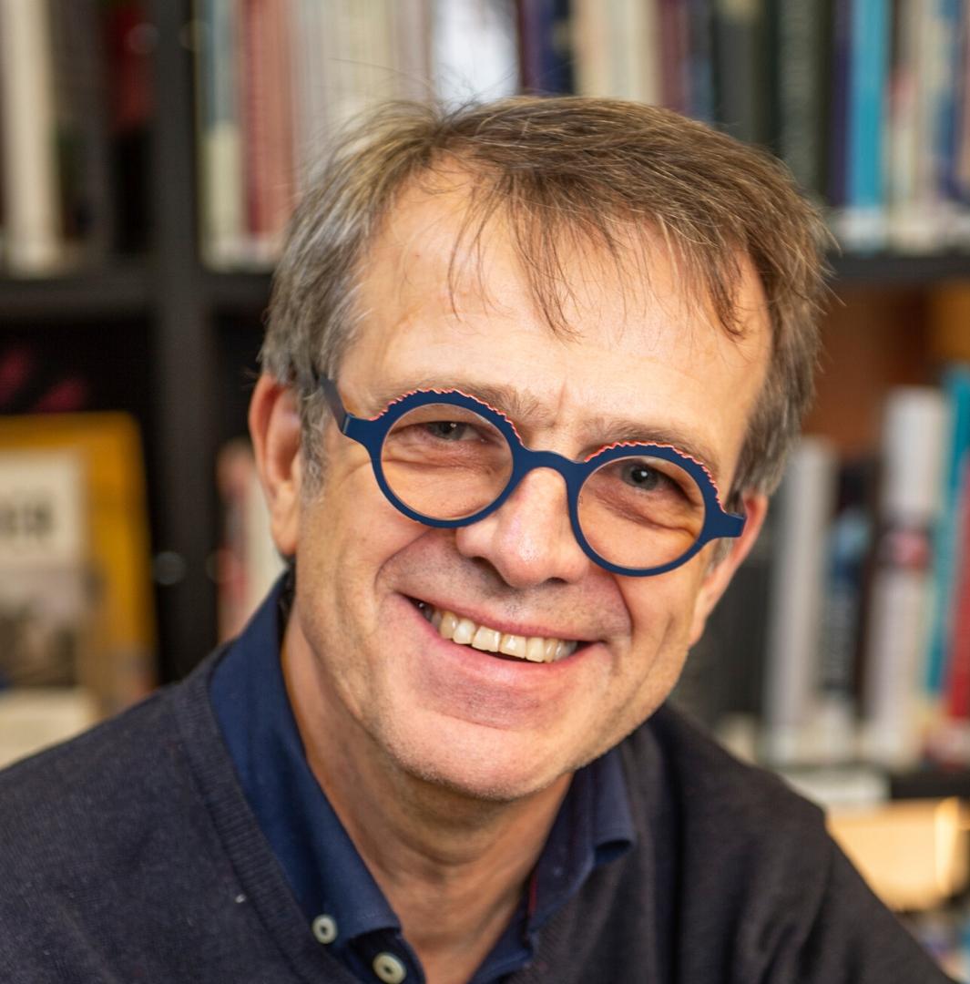 Einar Schibevaag