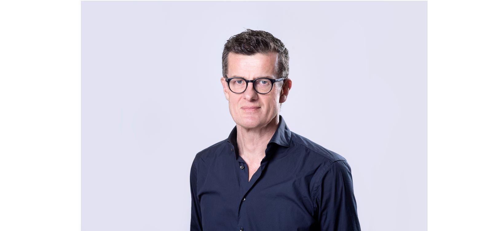Klaus Mohn