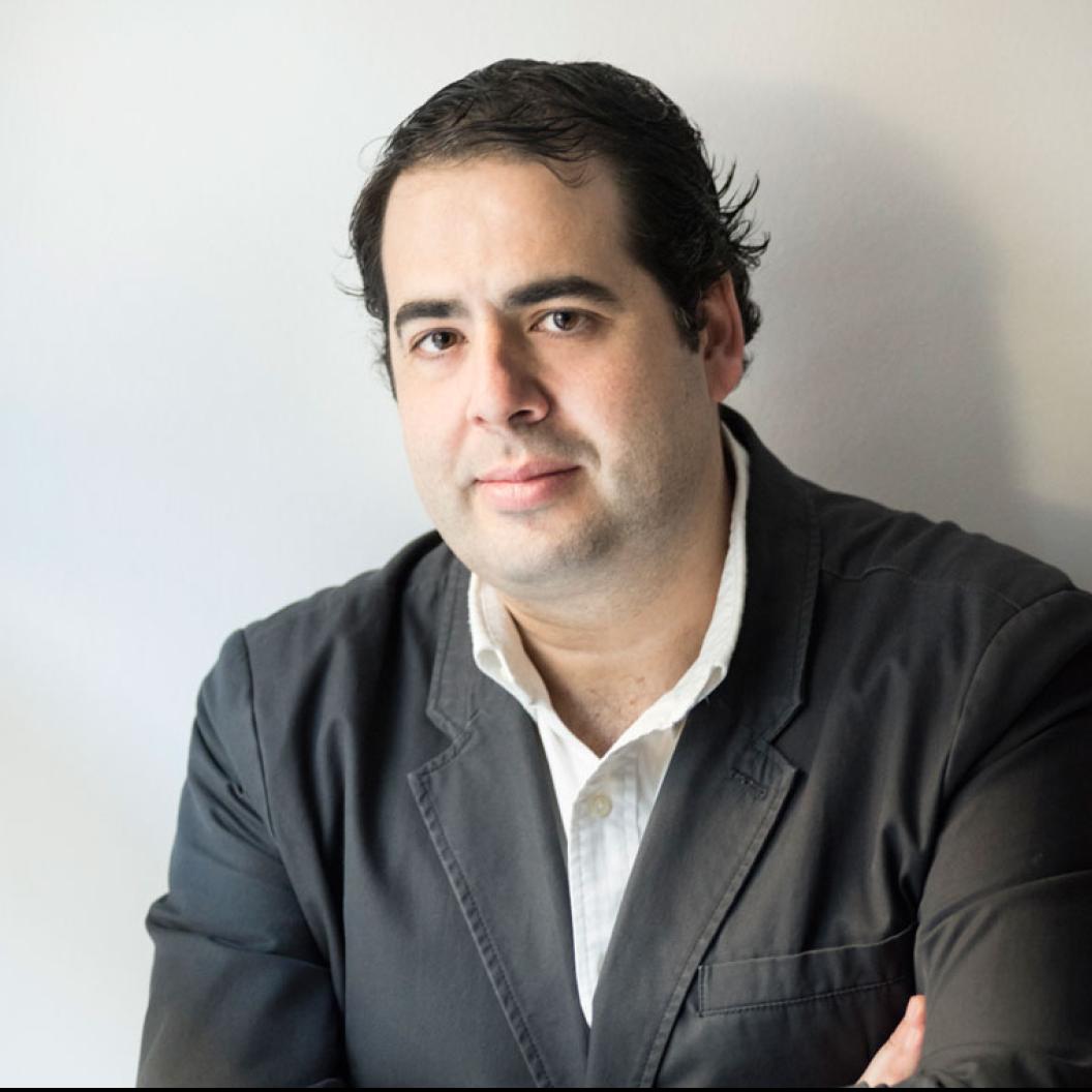 Ignacio Larrú