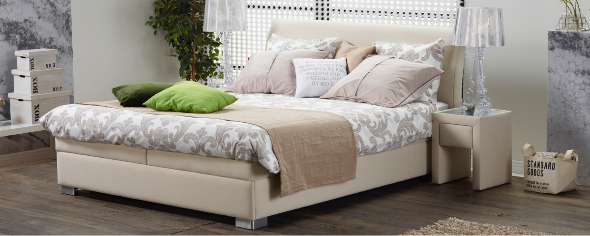 Private Label Waterbed