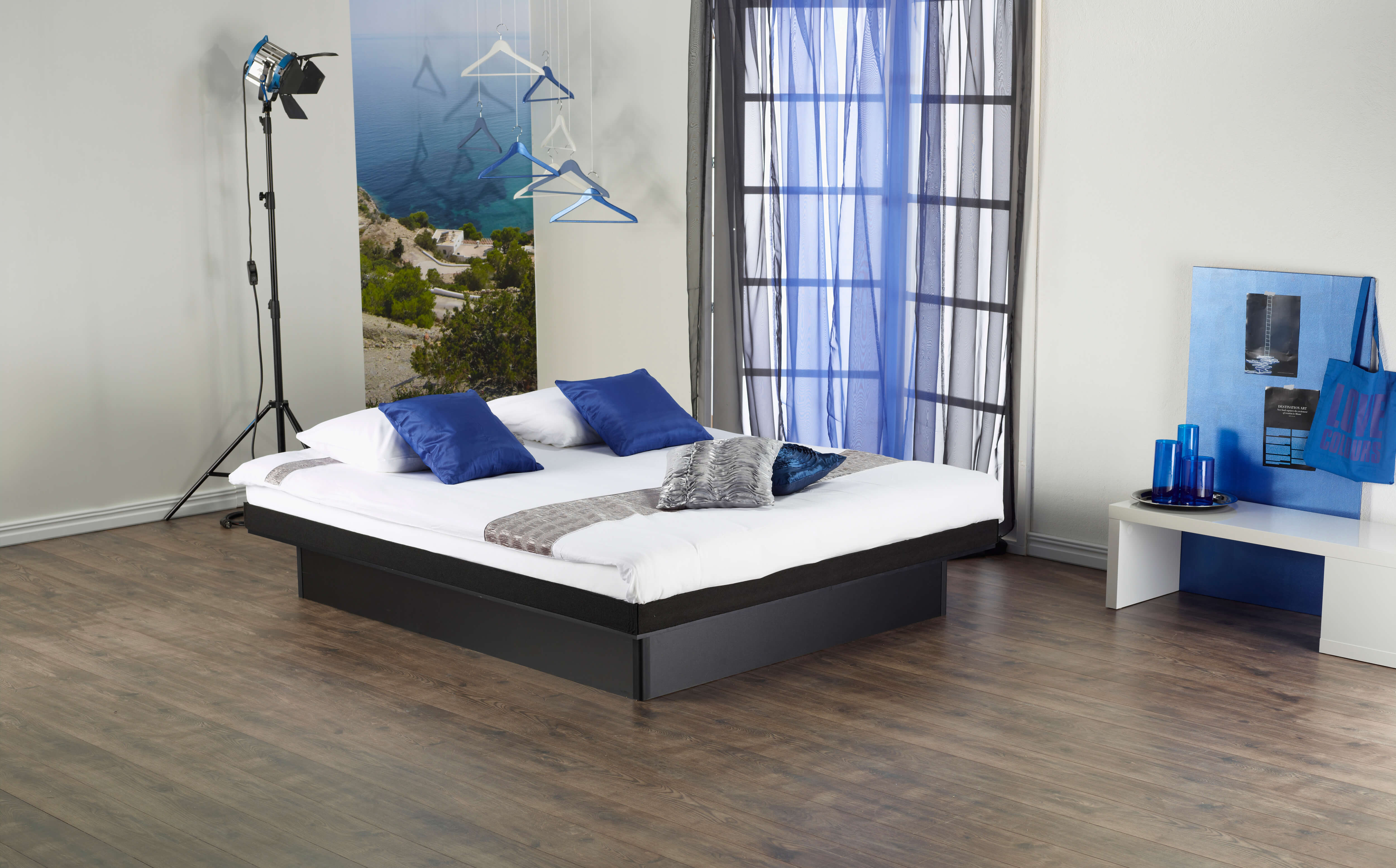 Waterbed €1.995