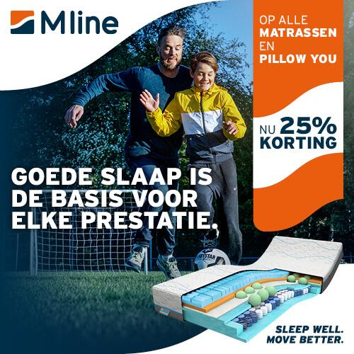 MLINE -25%