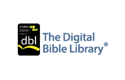 The Digital Bible Library