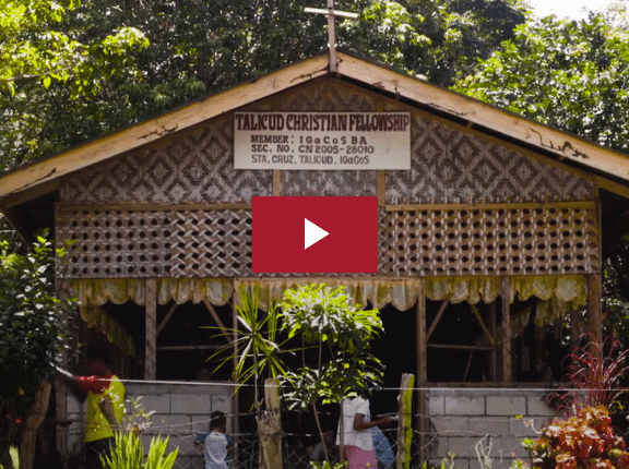 Philippines Church Planting