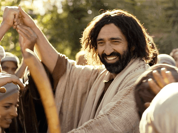 Faith Comes By Hearing Gospel Films