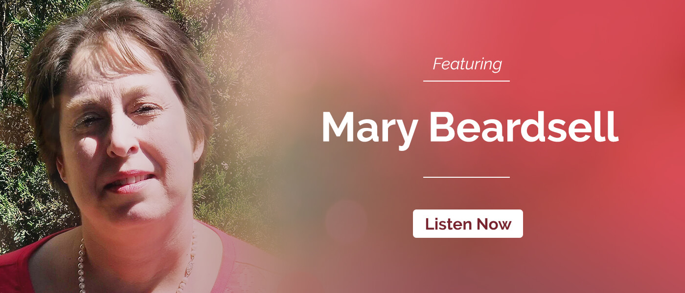 Episode 23: Every Church Every Village Featuring Mary Beardsell