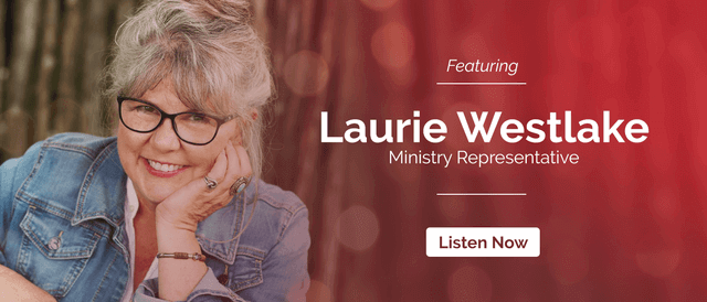 Episode 10: Interrupting the Routine featuring Laurie Westlake