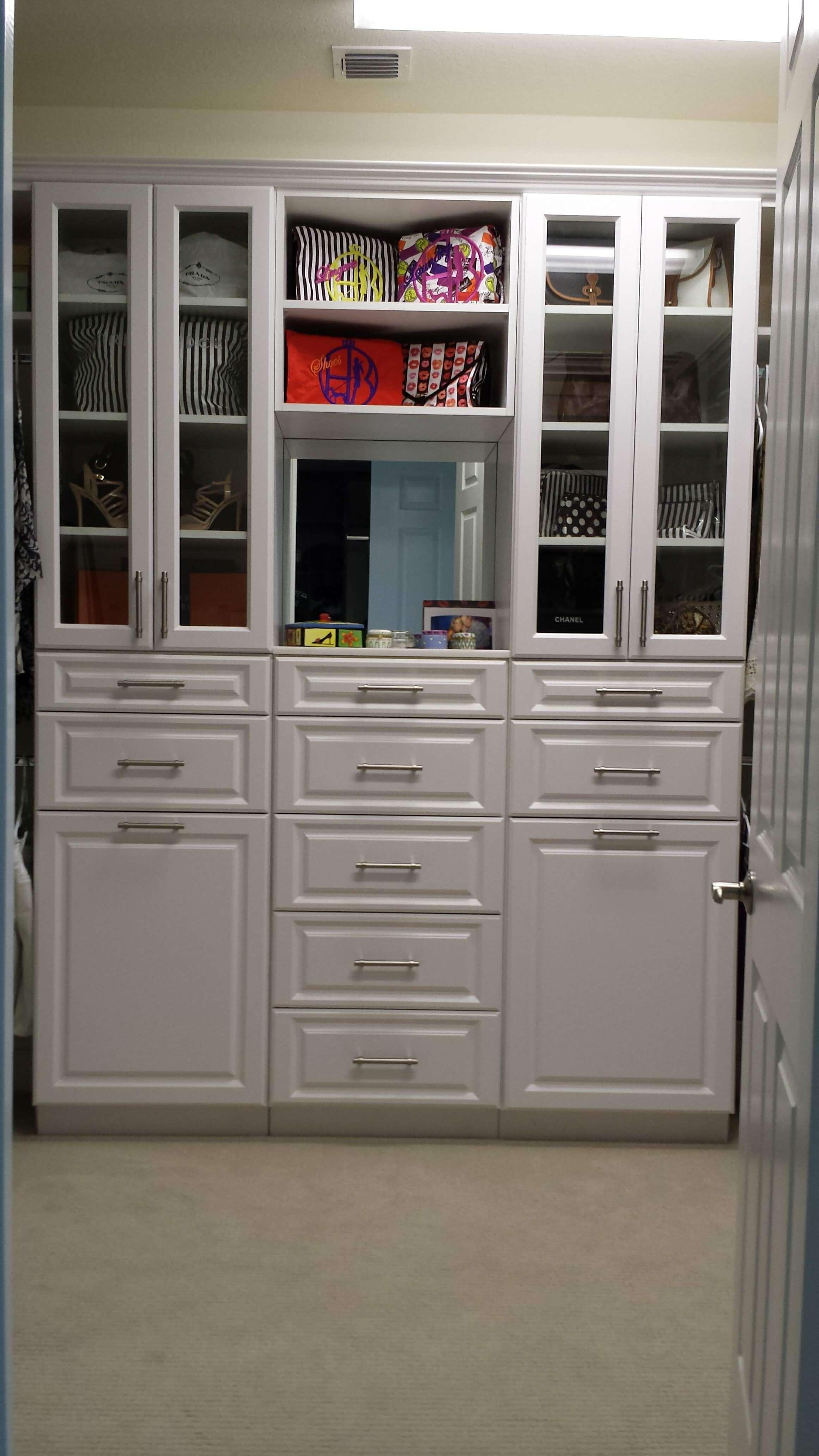 custom closet 37