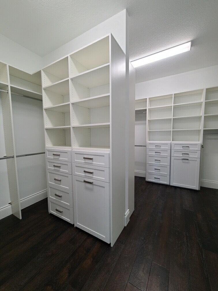 Custom closets 1