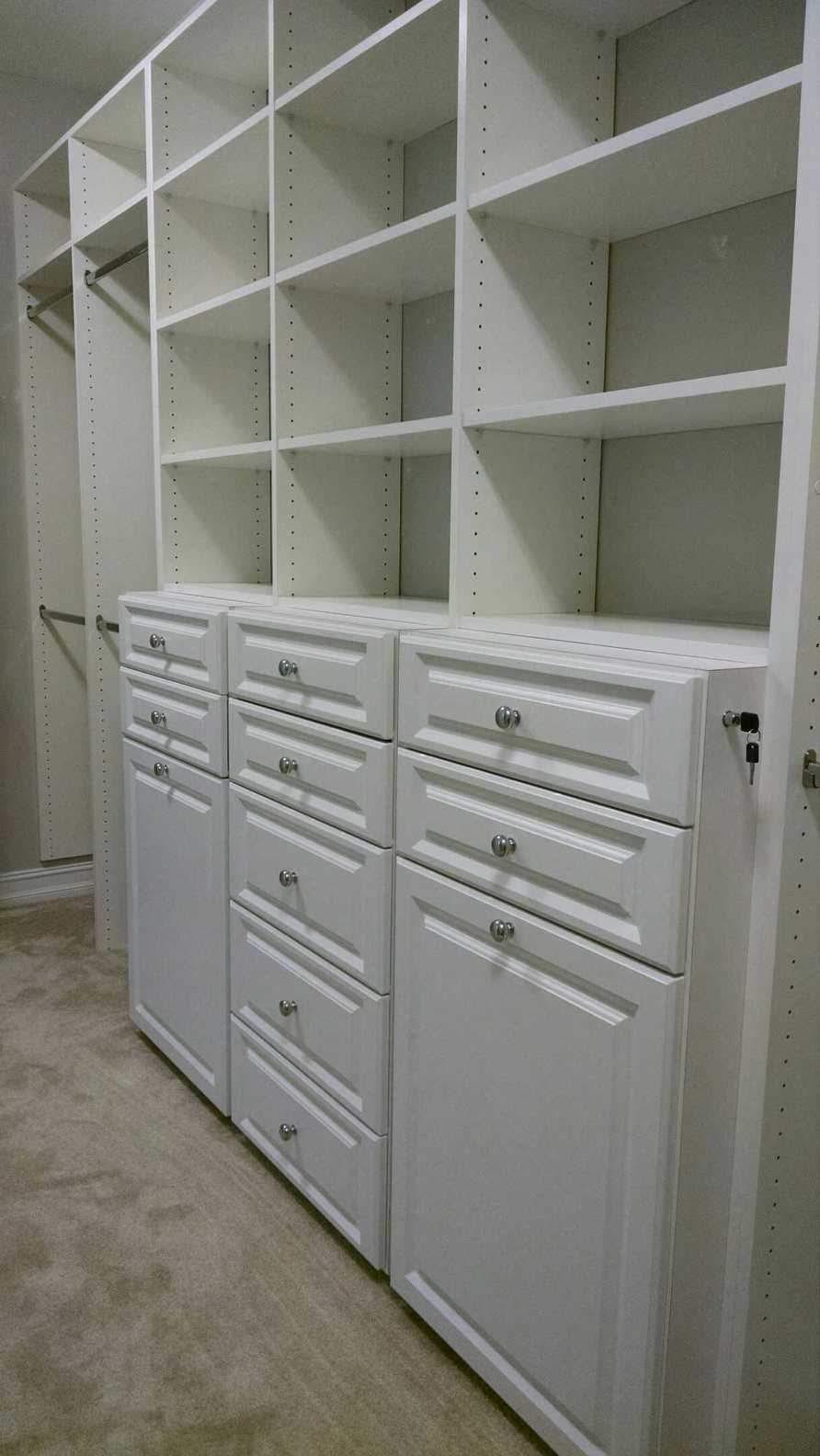 Custom Closet 40
