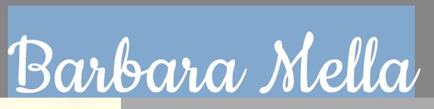Barbara Mella Yoga