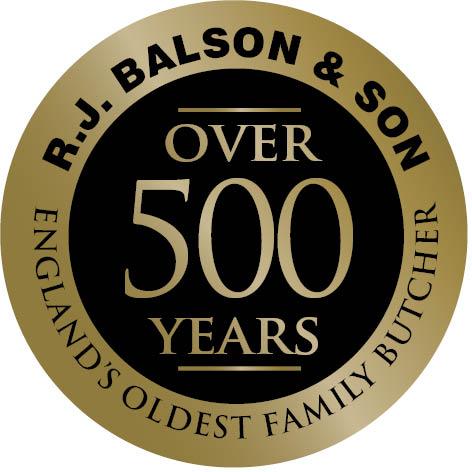 R.J. Balson & Son