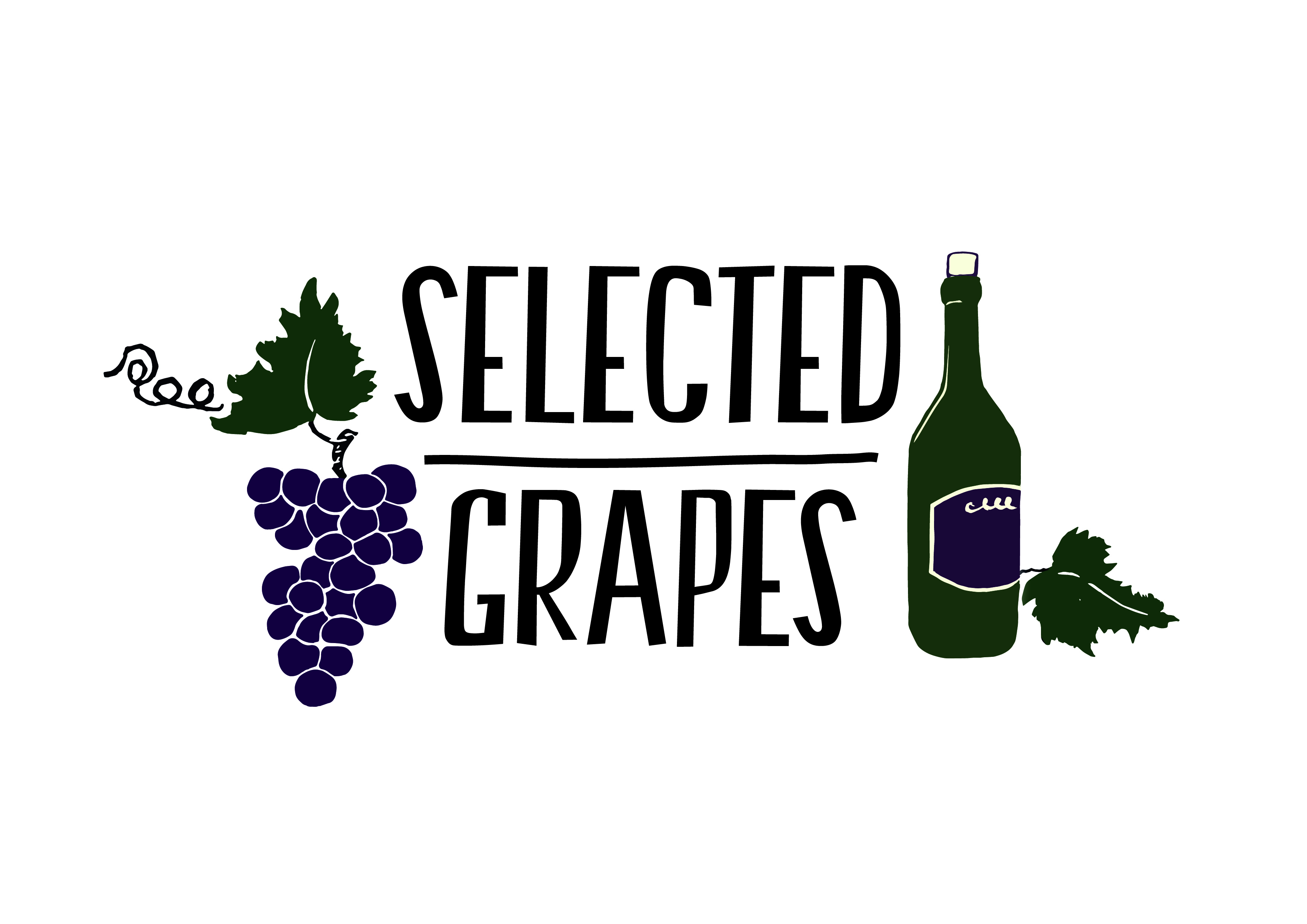 Selected Grapes / Wessex Wines
