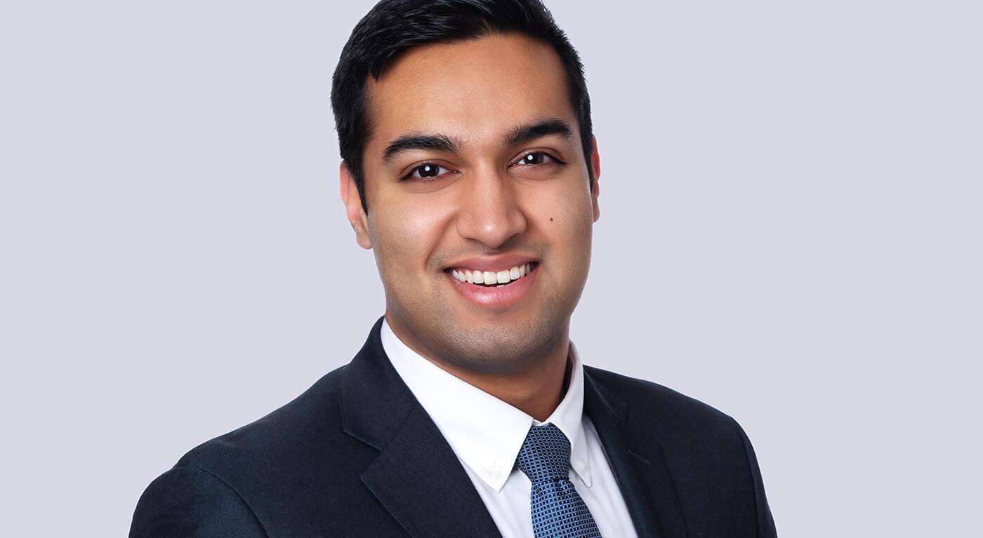Arjun Ratnam