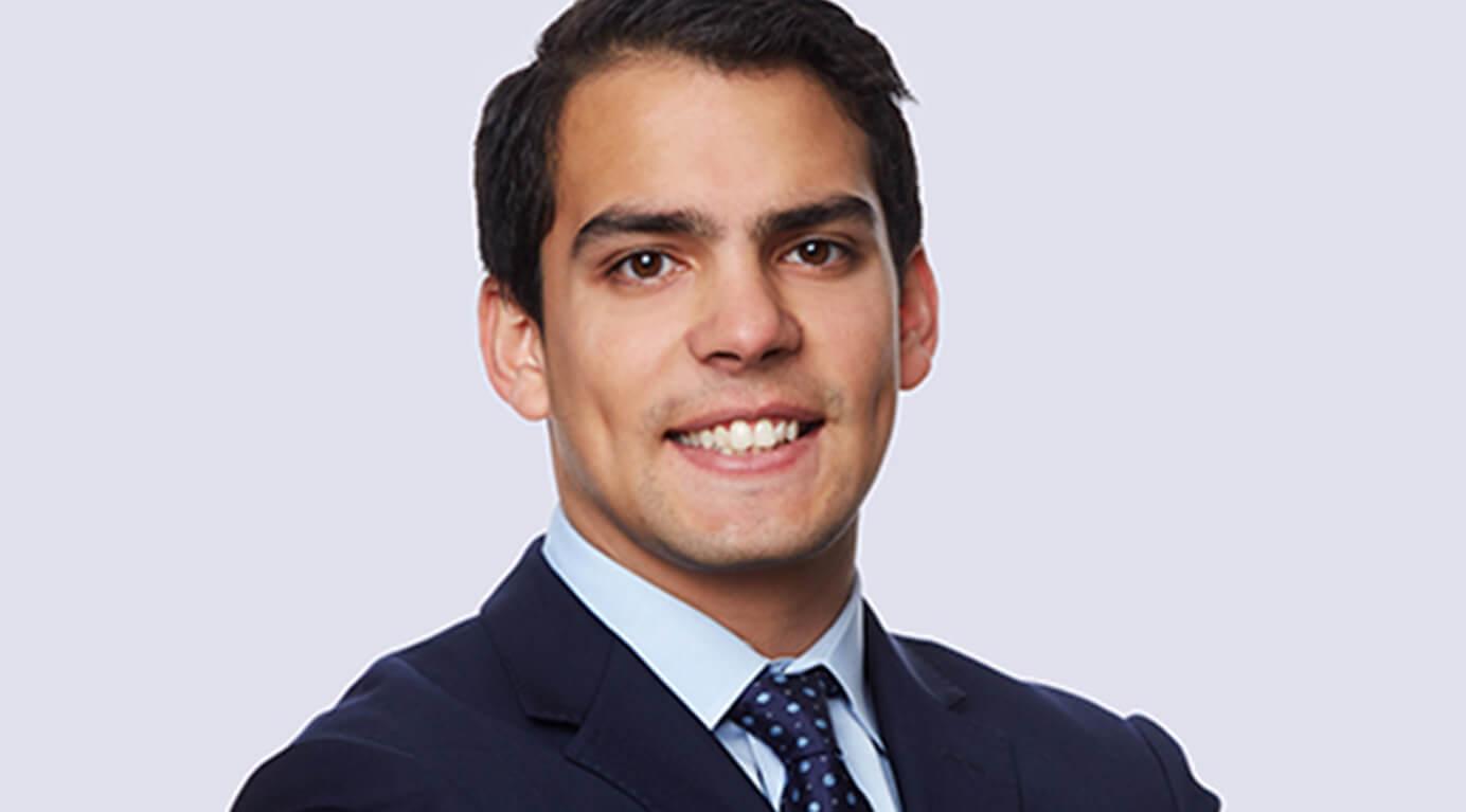 Rafael Enriquez-Hesles