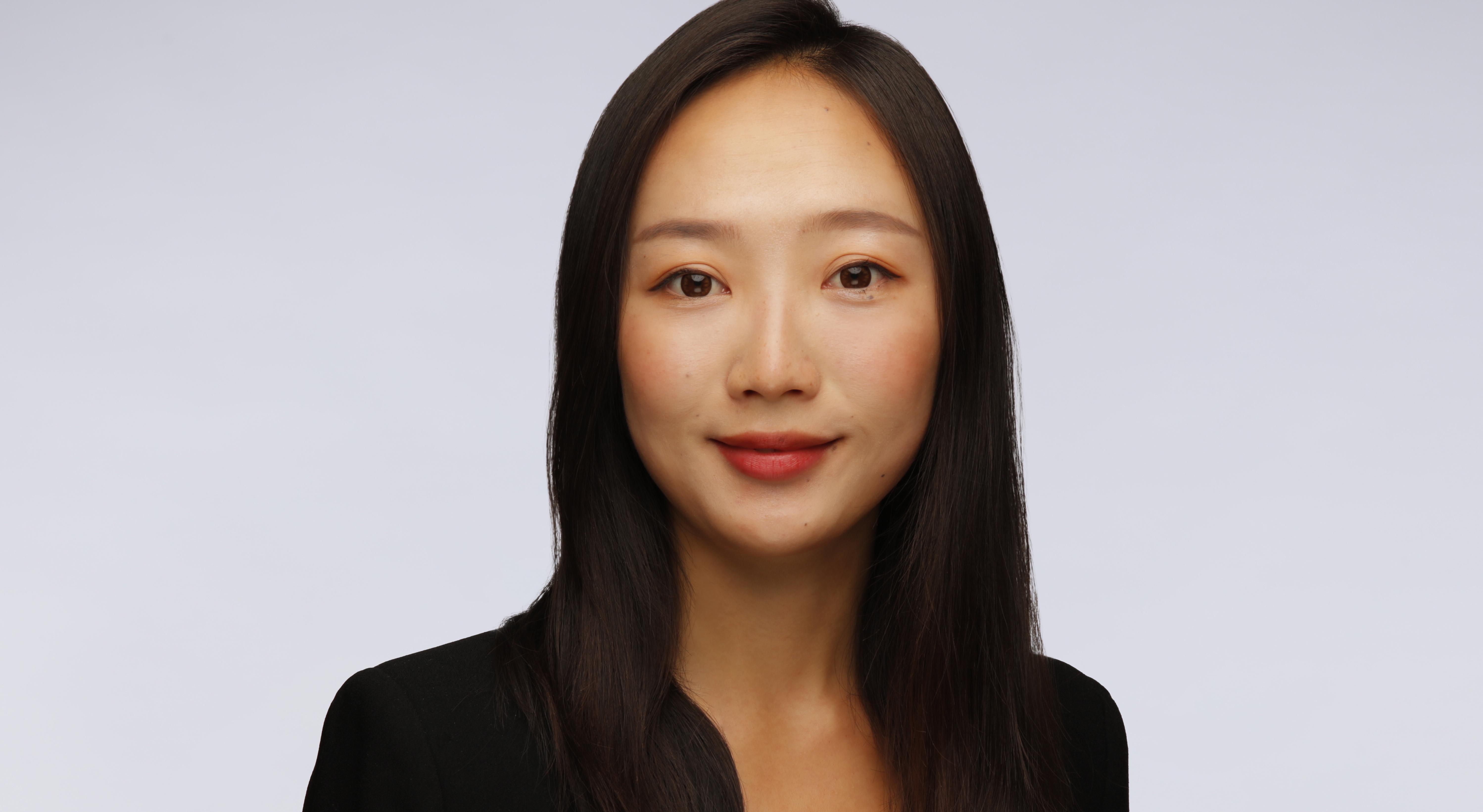 Jasmine Zhu