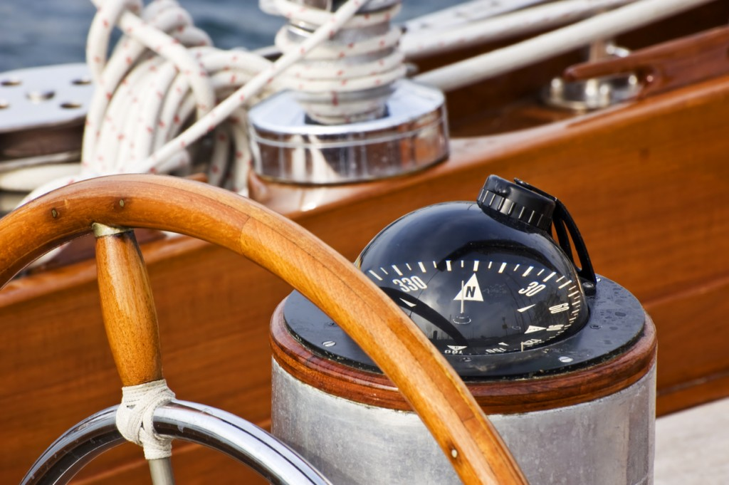 steering back on course