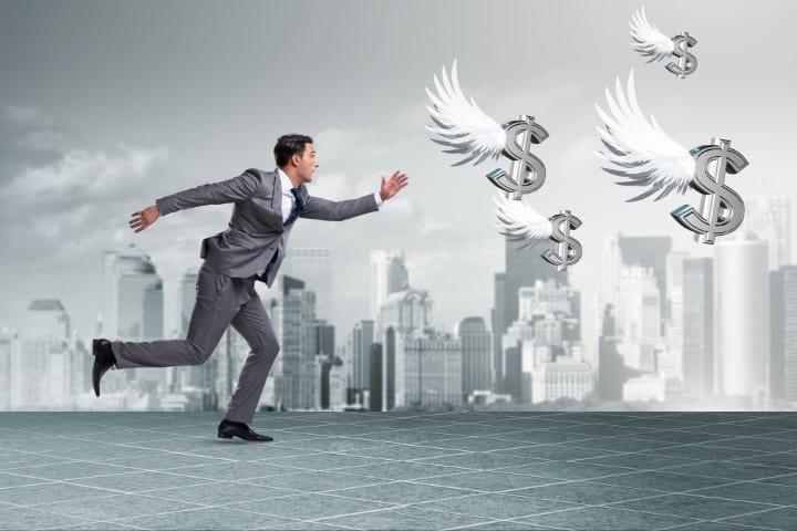 Chasing Money Entrepreneur Qualities