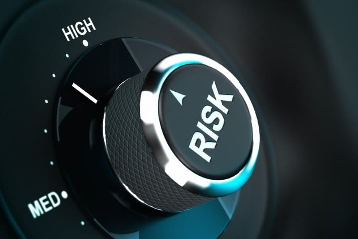 Too Much Risk Entrepreneur Qualities