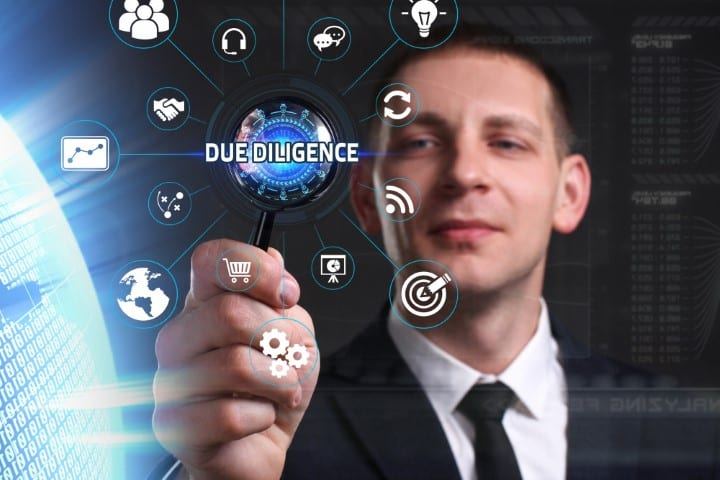 Due Diligence Buyer For Your Business