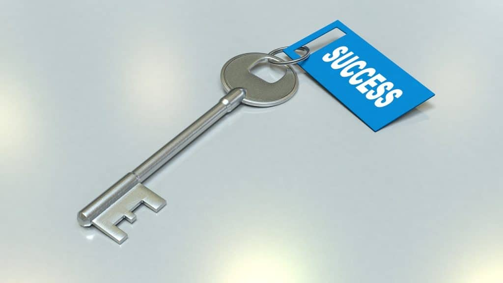 Unlock Success Rich and Successful People