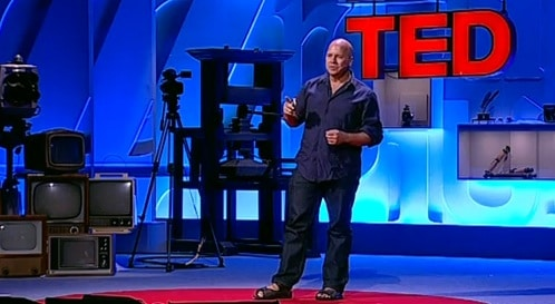 Derek Sivers Rich and Successful People Don't Share Goals