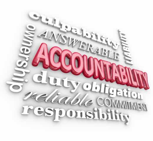 Accountable Mastermind Group