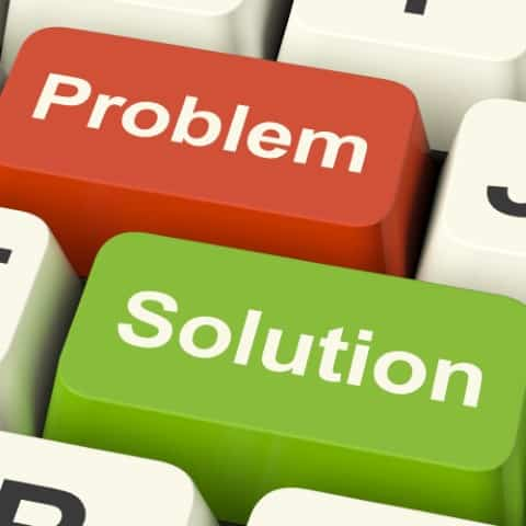 Business Questions Solve Painful Problems