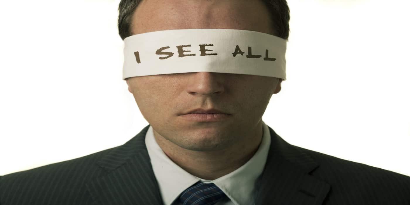 Business Blind Spots